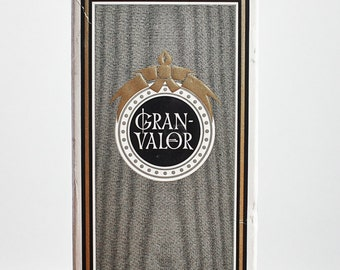 Gran Valor for Men, eau de cologne, 75ml, splash