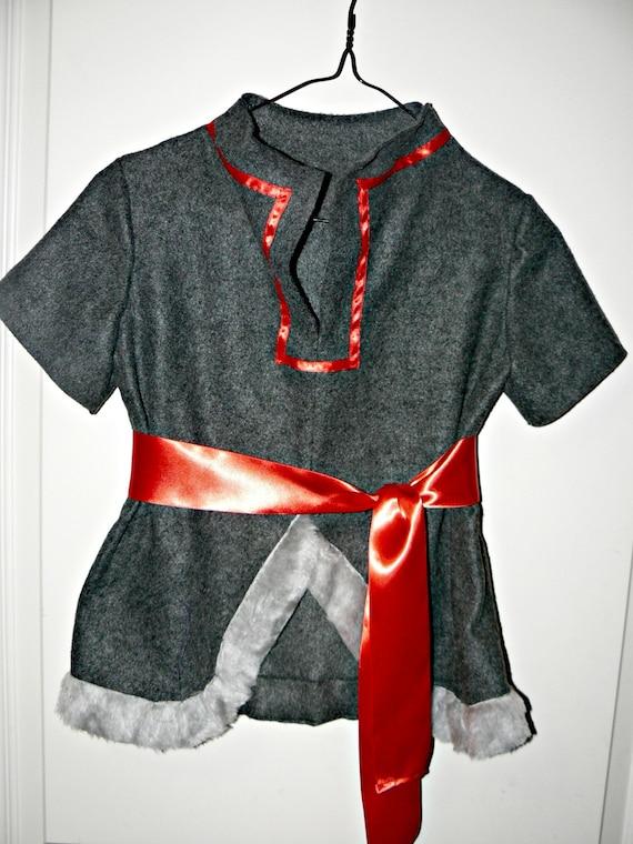 Men's Kristoff Costume
