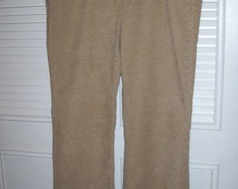 Pants 14, Jean pants, Aeropostale pinwale corduroy jean pants, khaki 14 wonderful Saturday pants. perfect !