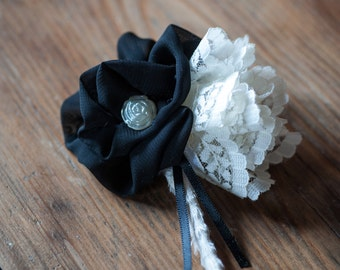 Boutonniere Package