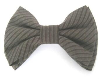 Dog bow tie Pet bow tie Dog collar bow tie Large dog bow tie Small dog bow tie