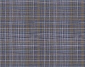Athena by Angela Walters for Art Gallery Fabrics - Crosshatch Chromite - Yardage (1/4 Yard Minimum)