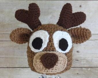 Deer hat - Hat deer
