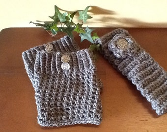 Brooklyn Boot Cuffs