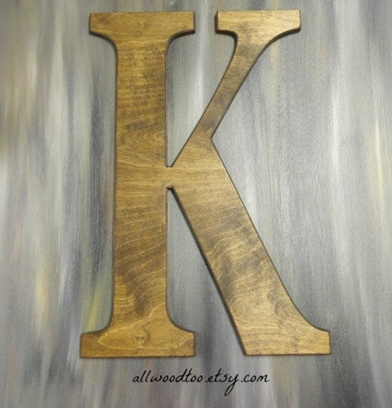 custom letters for wall wood letters custom wall letters by allwoodtoo on etsy 21274