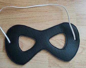 Super hero mask and cuffs #5