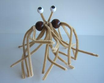 Flying Spaghetti Monster Christmas Ornament
