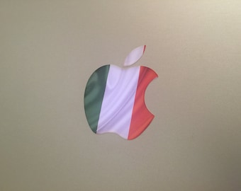 Irish Flag MacBook Decal