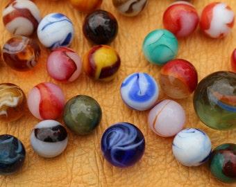 Peltier Marbles Etsy