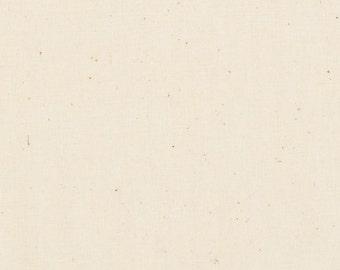 Kona Cotton in Natural - Robert Kaufman (K001-1242)