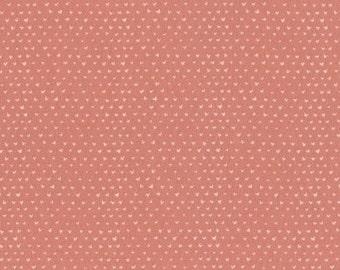Hearts Peach - Dear Stella (STELLA-WG301-PEACH)