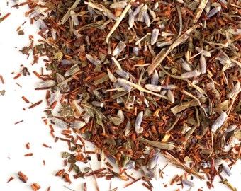 Lavender Field of Dreams Red Rooibos Tea Blend