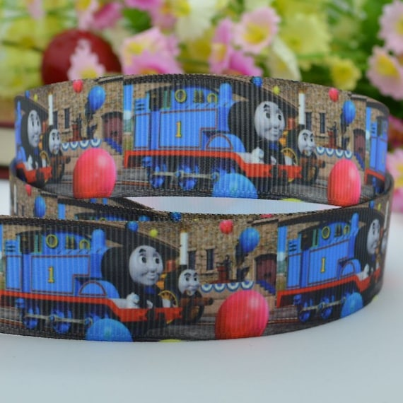 7/8 inch Grosgrain High Quality Thomas The by ...