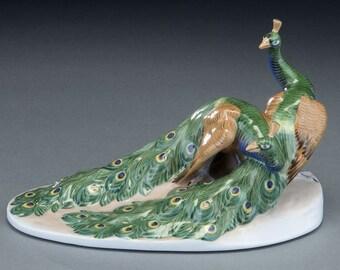 Herend ungarische Vintage Porzellankunstbeurteilungen