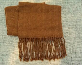 Vicuña Scarves