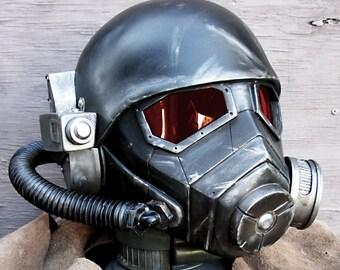 Ranger Helmet (Post-Apocalyptic / Wasteland / Cosplay)