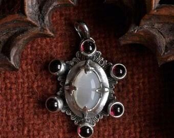 medieval pendant