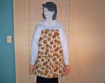 Adult cookie apron