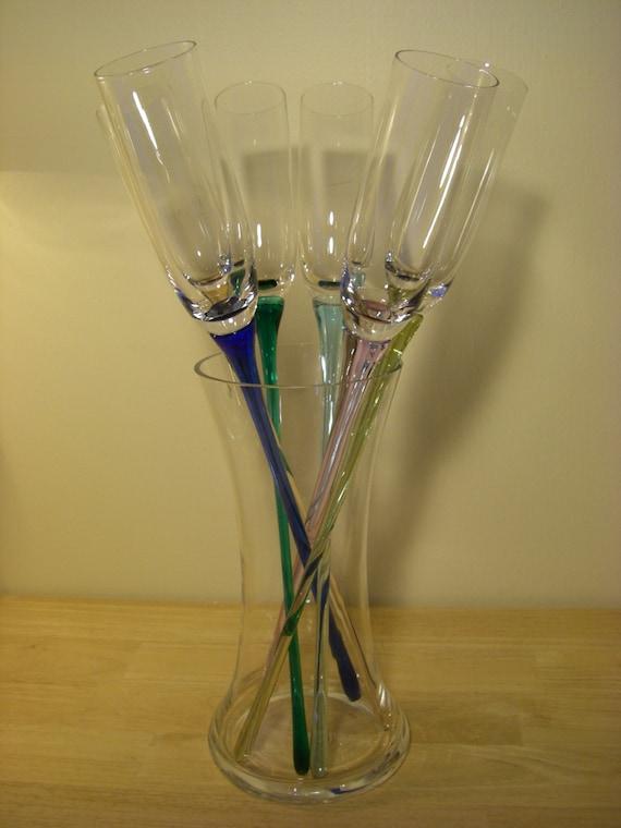 Artland Crystal Celebration Collection Footless Long