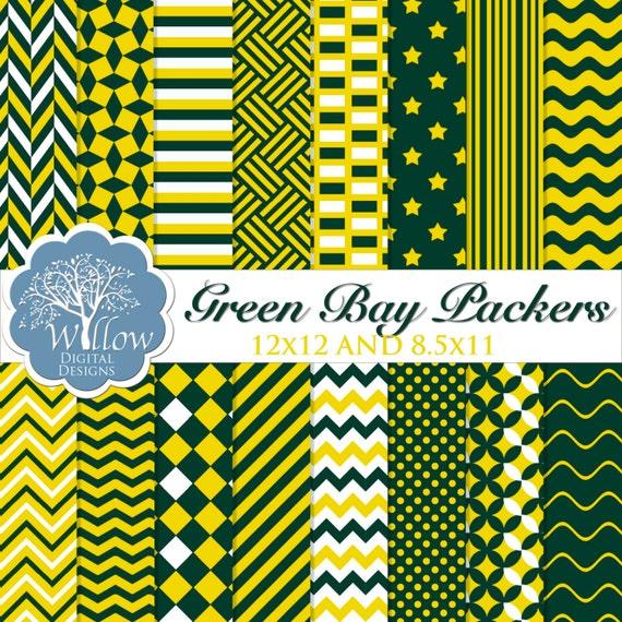 green bay paper