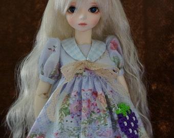 Dresses for BJD MSD 1/4 Girls by La Mienne