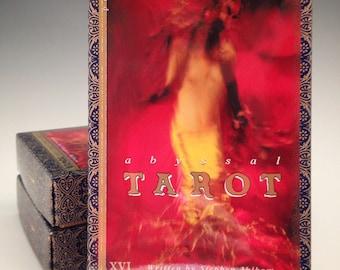 The Abyssal Tarot Deck