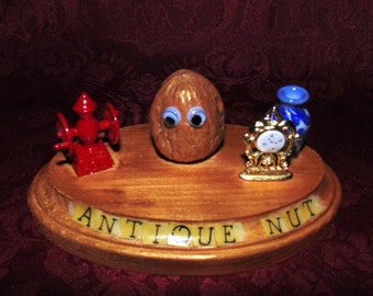 ANTIQUE NUT  Come Join the Revolution