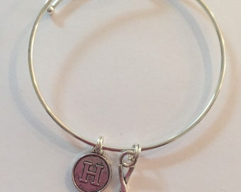Field hockey bracelet