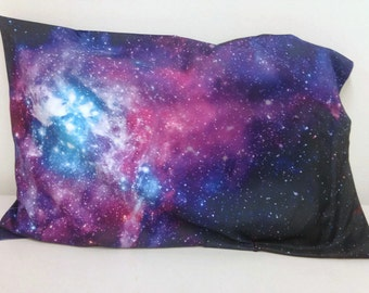 Galaxy Pillow Case_For an out of this World pillow cover