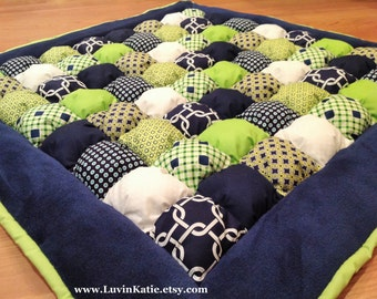 Bubble Quilt Bubble Blanket Puff Quilt Biscuit Quilt Baby : baby puff quilt - Adamdwight.com