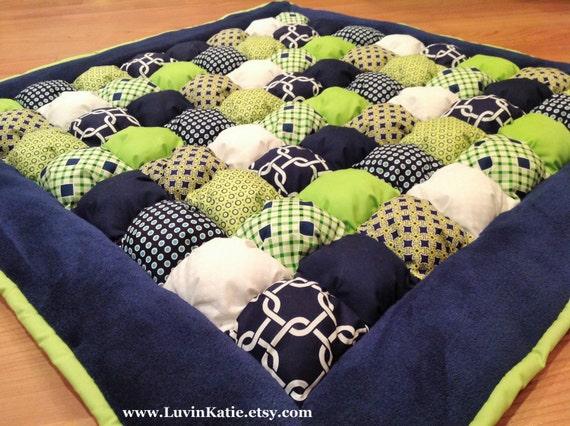 bubble quilt bubble blanket puff quilt floor mat for baby
