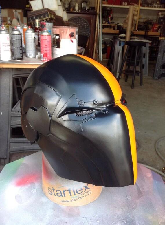deathstroke helmet injustice -#main
