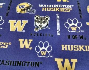 New UW College Quilt