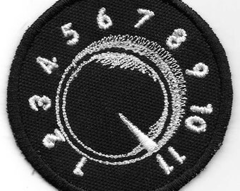 Up to Eleven Patch
