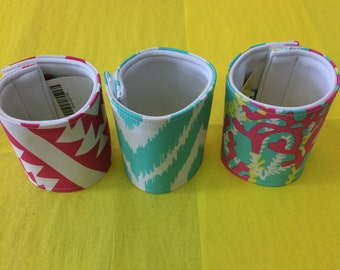 Velcro Wrap Coozies