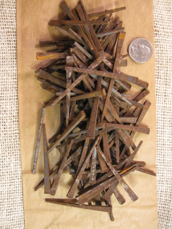 Dating old nails