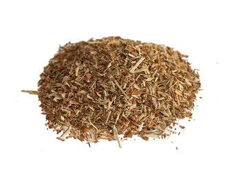 1 oz (30 g) Dried Organic St John's wort, (Hypericum perforatum)