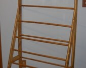6 Foot Free-Standing Quilt Ladder