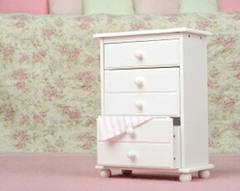 "Doll Chest of Drawers fits 18"" American Girl Dolls"