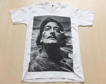 Pop Art Fashion Rock T-Shirt M