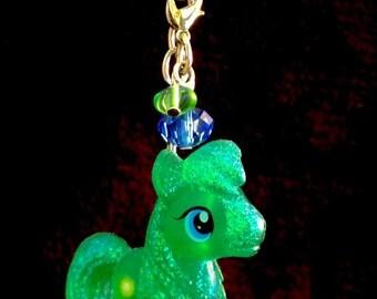 Emerald Ray My Little Pony