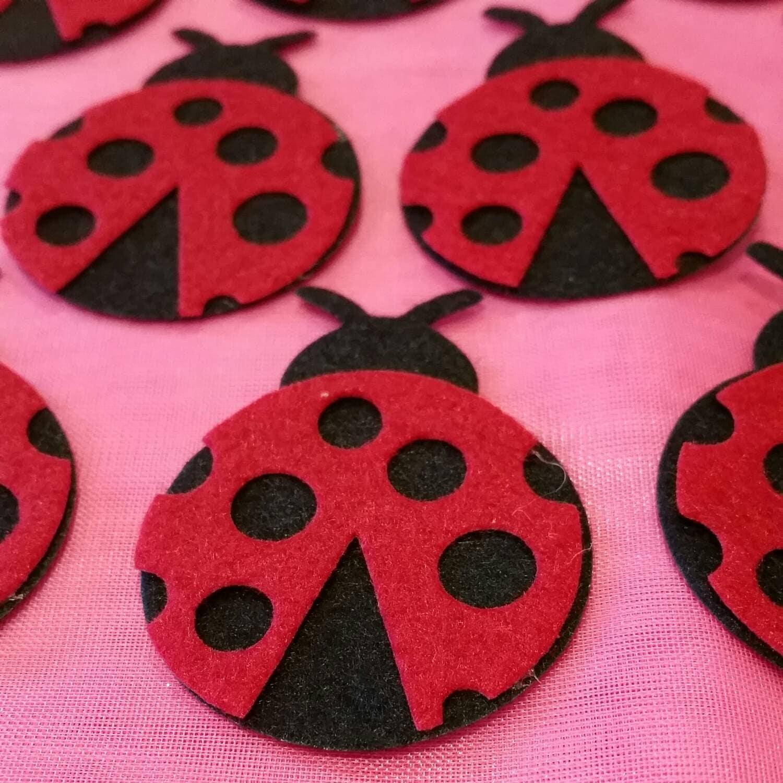 ladybug party favors small ladybugs ladybug decoration baby shower