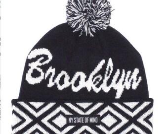 Brooklyn beanie assorted colors