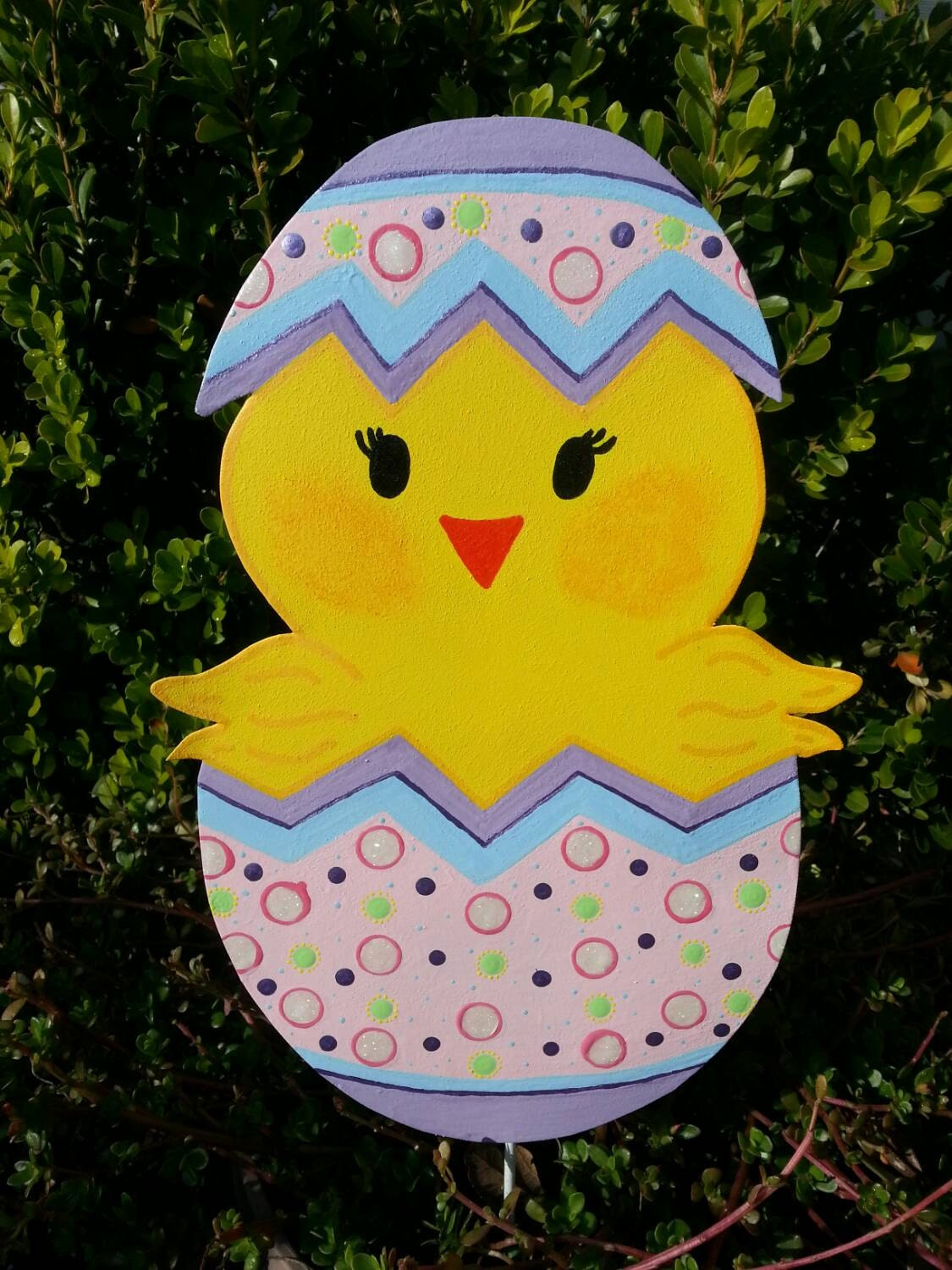 Easter decoration outdoor -  Easter Decoration Outdoor Zoom