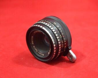Domiplan 50 mm 2.8 for Exakta bajonet