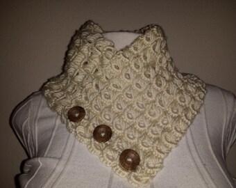 crochet scarfs for women