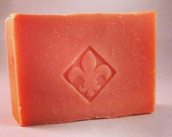 Bike Path - Handcrafted soap made with pumice from South Compton Soap Company