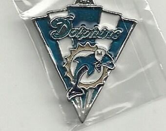 Miami Dolphins Charm