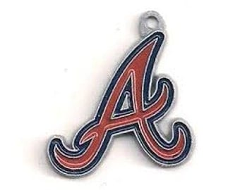 Atlanta Braves Charms