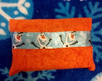 Frozen Tissue Holder